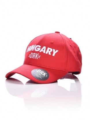 HUNGARY DRK SNAPBACK RED € 21.99 · HUNGARY DRK BASEBALL CAP RED 4baafebf2d