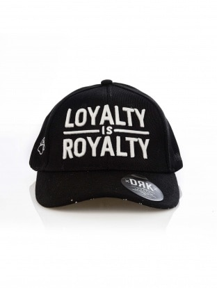 85805a834e4 Loyalty is Royalty 2018 baseball sapka